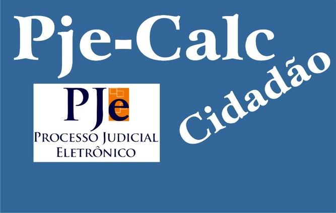 TRT da Paraíba disponibiliza PJe-Calc Cidadão