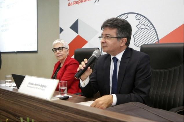 Magistrados do TRT 13 foram palestrantes em Congresso Internacional