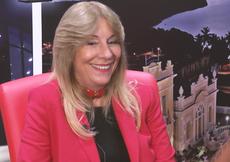 Desembargadora Ana Maria Madruga