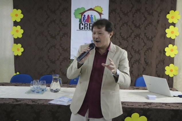 TRT leva projeto ao município de São Bento