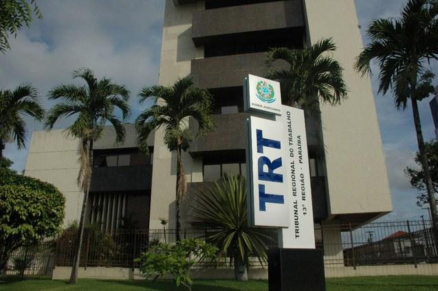 TRT 13 está entre os 5 no ranking da transparência do Poder Judiciário