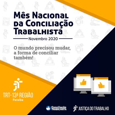 Justiça do Trabalho da Paraíba realizou 1.159 audiências no período