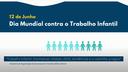 Programa Trabalho Seguro lança quarto boletim em vídeo na Paraíba