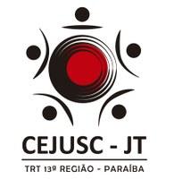 Logo da CEJUSC