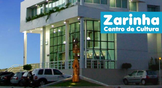Escola Judicial informa convênio com o Centro de Cultura Zarinha