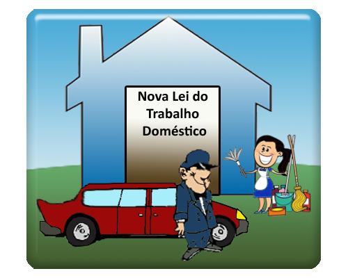"""Inscrições abertas - Curso """"Nova Lei do Trabalho Doméstico"""" EaD"""