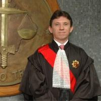 Leonardo José Videres Trajano - Vice-Presidente e Corregedor