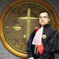 Thiago de Oliveira Andrade - Vice-Presidente e Corregedor