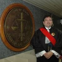 Wolney de Macedo Cordeiro - Presidente